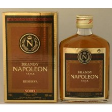 Brandy Napoleón 200ml