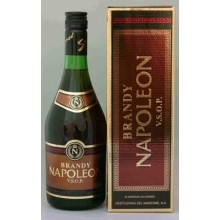 Brandy Napoleón 700ml