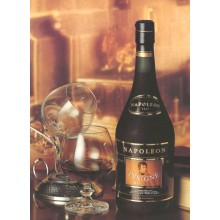 Brandy Napoleon Insigne 700ml