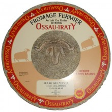 Fromage Fermier Ossau-Iraty - Rohmilchschafk�se