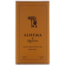 Alhema Olive Oil Virgen Extra Arbequina 1l