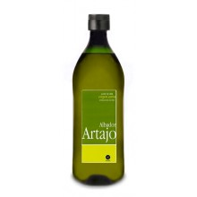 Artajo Albador Arroniz 100% 1 Liter PET