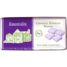 Roncesvalles Chocolate blanco
